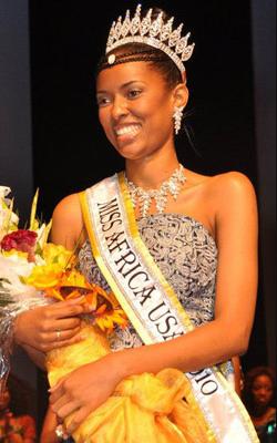2010: Fifi Souma
