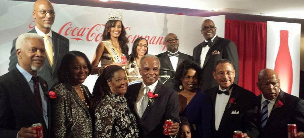 Georgia Congressional Black Caucus