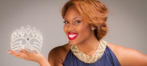 Miss Africa Kathy Onwu by Eonis Media