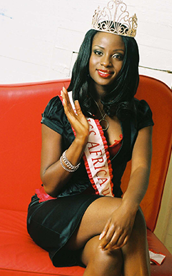 2006: Teizue Gayflor