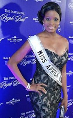 2009: Nyasha Zimucha