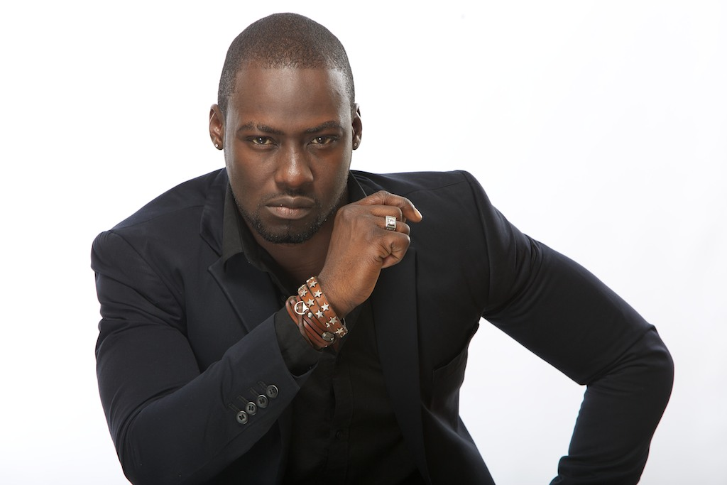 Ghanaian Celebrity Actor, Chris Atoh To Host Miss Africa USA Pageant August 9th 2014 At The Strathmore Theater, Maryland