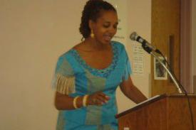 Dr. Lisa Aubrey