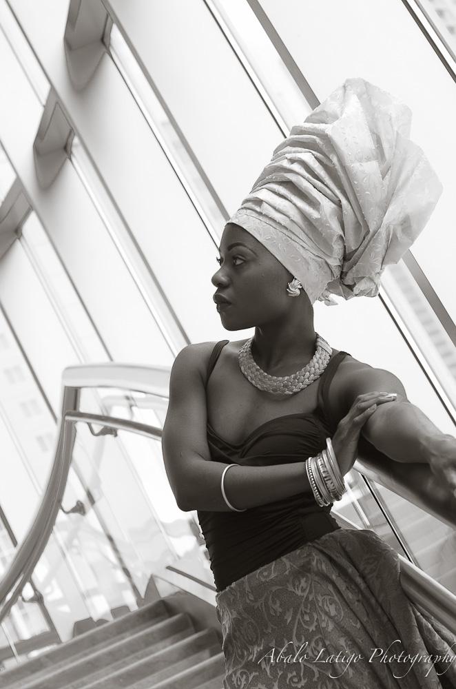 WOMEN'S HISTORY MONTH: Honor Goes to Hasifa Kivumbi Miss Uganda USA
