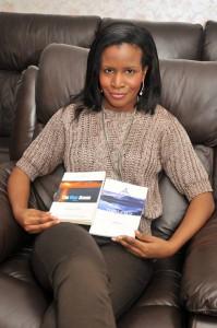 WOMEN'S HISTORY MONTH: Honoring Antoinette-Rita Opeyemi Okoiye, Established Lawyer, Gifted Author and Poet