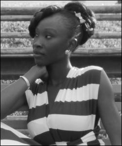 Burkina Faso: Zeinabou Kologo