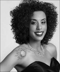 Eritrea: Davina Hull