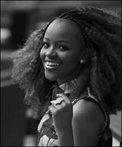 Lesotho: Nthabiseng Mpakanyane