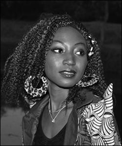 DRC: Noella Nsamwa