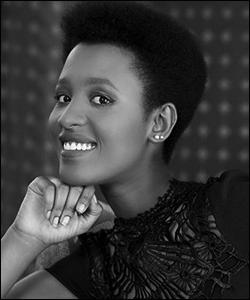 Rwanda: Grace Bizuru
