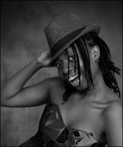 Zimbabwe: Grace Mokumbe