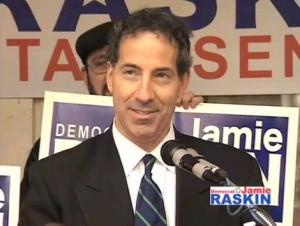 Maryland State Senator Jamie Raskin To Chair Miss Africa USA Pageant August 29 2015