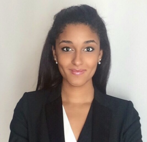 Former Miss Equatorial Guinea and Reputable Oil and Gas Lawyer Joins The Panel of Highly Esteemed Judges for Miss Africa USA 2015