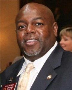 State Representative, Rev. Mike Glanton Will Join Us From Georgia To Judge The Miss Africa USA Pageant 2015.