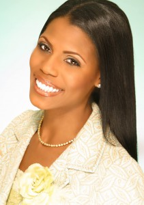 Celebrity, Professor, Omarosa Manigault To Grace Miss Africa USA 10th Anniversary Celebration As A Judge