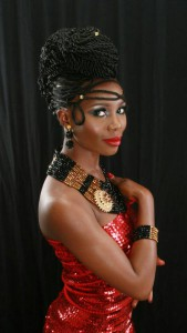 Standing Up Against The Practice of Female Genital Mutilation: Miss Senegal USA Zeynab Koroma