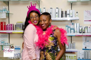 Queen Frances Udukwu Raises Awareness on Breast Cancer in Maryland