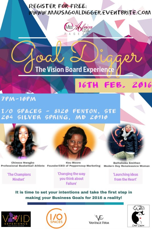 Queen Frances Udukwu To Host Small Business Workshop To Empower Women
