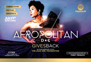 Afropolitan Gives Back Partners With The Lead Girl Foundation To Empower Women