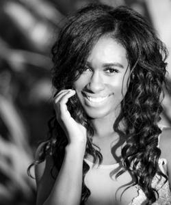 Miss Liberia- Platform Video, An Appeal for Liberia