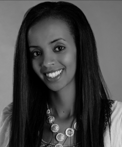 Miss Africa USA Finalist – Miss Eritrea USA A Strong Advocate For Refugee Children.