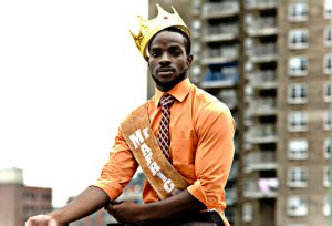 Mr. Africa USA 2016 Erwan Smith Obone Joins The Royal Court For The Coronation of The Next Miss Africa USA On Nov 5th At Howard University, Washington DC