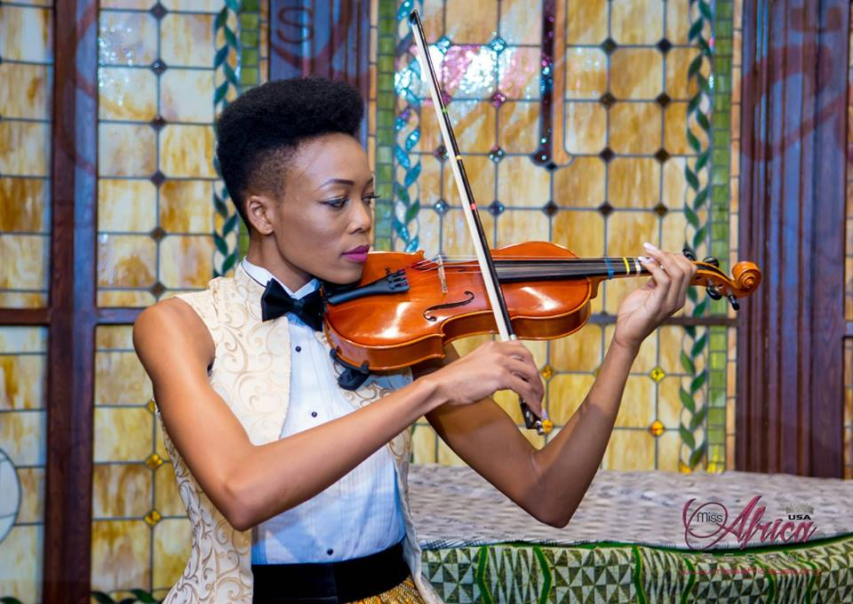 African Girls Got Talent: Check Out Talent Night 2016