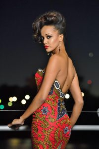 Check Out Miss Africa USA's Interview With Reel African.com Media Group
