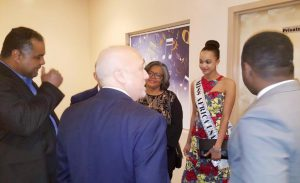 Queen Nereida Lobo Celebrates Cape Verde Democracy Day In Boston: Special Guests Include The Minister of Finance and The Ambassador
