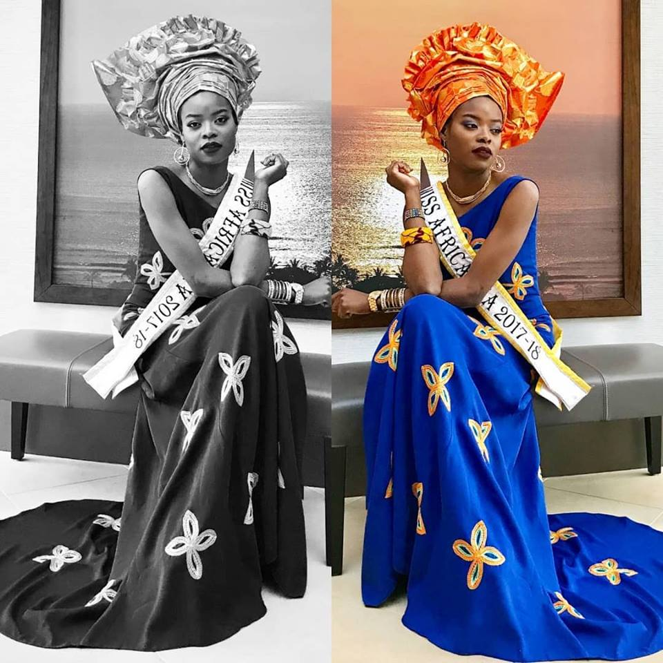 You are currently viewing Official Announcement – The 13th Annual Miss Africa USA Pageant Is Slated For Saturday August 18 2018 In Montgomery County, Maryland
