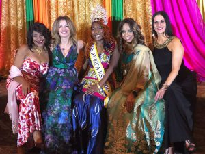 A Diwali Gala Raising Funds To Feed The Hungry With Miss United Nations International