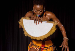 Miss Africa USA Traditional and Talent Segment is All About Culture